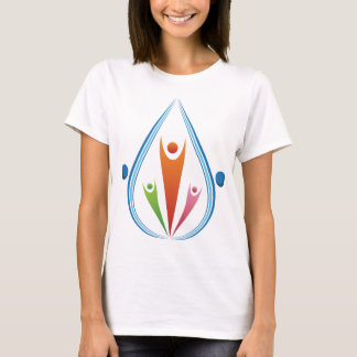 Family Resources Icon T-Shirt