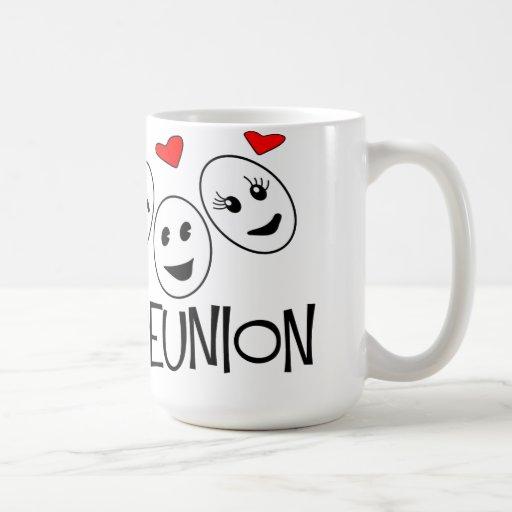 family reunion1 classic white coffee mug