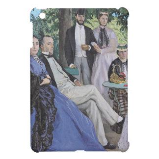 Family reunion, 1867 case for the iPad mini