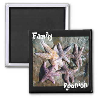 Family Reunion 1 Magnet