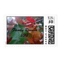 Family Reunion 2012 Postage