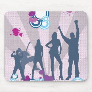 Family Reunion Customizable Mouse Pad