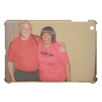 FAMILY REUNION MEMORIES iPad MINI CASES