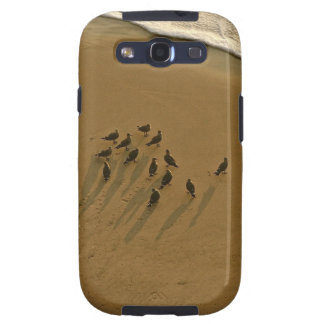 FAMILY REUNION OF SORTS AT THE BEACH SAMSUNG GALAXY SIII CASE