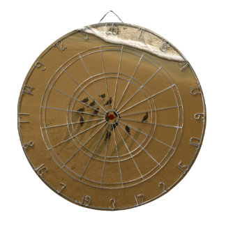 FAMILY REUNION OF SORTS AT THE BEACH DART BOARDS