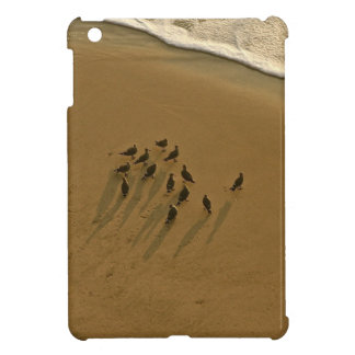 FAMILY REUNION OF SORTS AT THE BEACH CASE FOR THE iPad MINI