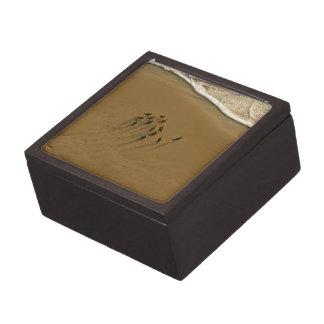 FAMILY REUNION OF SORTS AT THE BEACH PREMIUM KEEPSAKE BOX