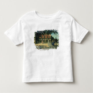 Family Reunion on the Terrace at Meric, 1867 Toddler T-shirt