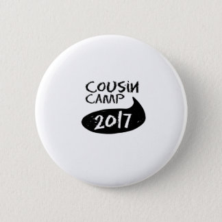 Family  Reunions for Grandparents Camp Pinback Button