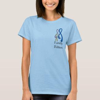 Family Ribbons T-Shirt