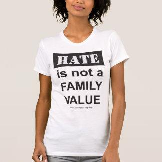 Family Scoop Neck T-Shirt