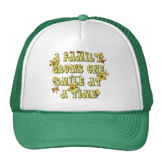 Family Smile Trucker Hat
