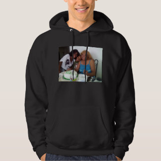 family so much love hoodie