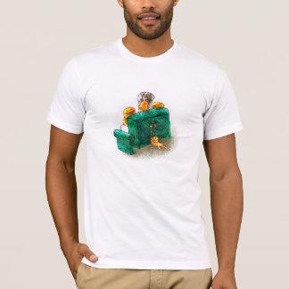 Family sofa T-Shirt