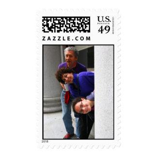 family stamp