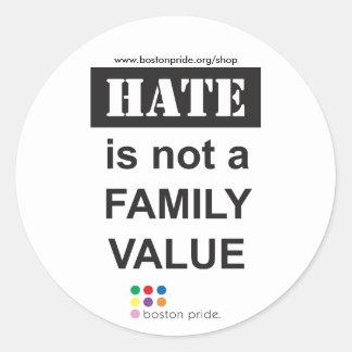 Family Sticker Small