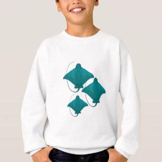 Family Swim Sweatshirt
