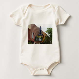 Family Theatre Baby Bodysuit