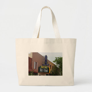 Family Theatre Large Tote Bag