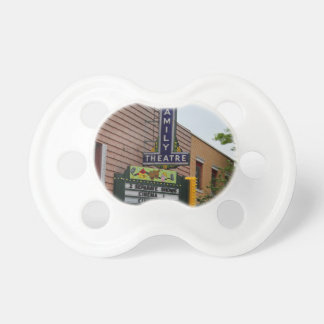 Family Theatre Pacifier