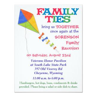 Family Reunion Invitations & Announcements | Zazzle
