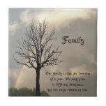 - FAMILY-TILE AZULEJO
