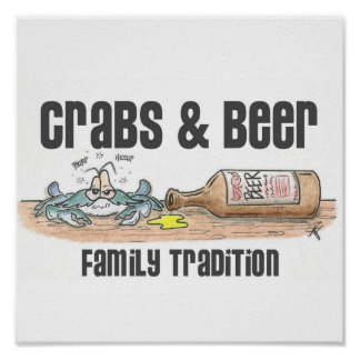 Family Tradition Print