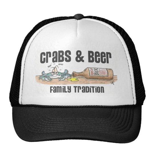 Family Tradition Trucker Hat