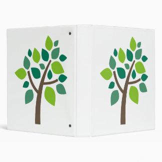 Family Tree 100 - Green Binder