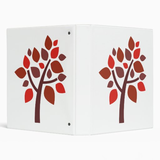 Family Tree 100 - Red Binder