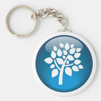 Family Tree 101 Keychain