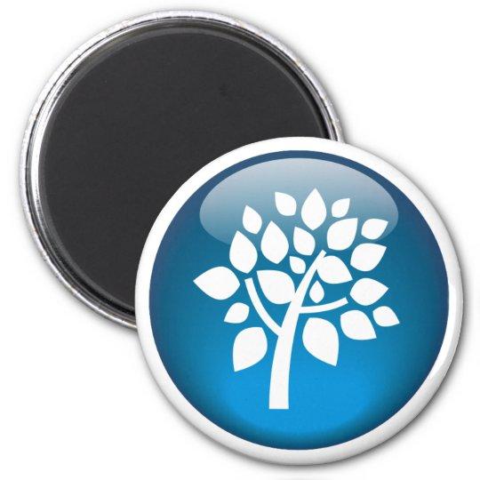 Family Tree 101 Magnet