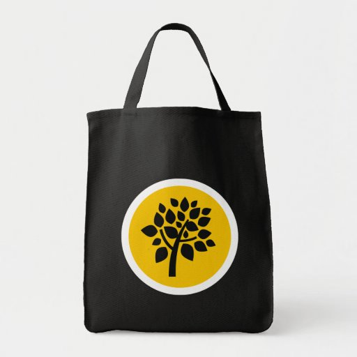 Family Tree 102 Canvas Bags