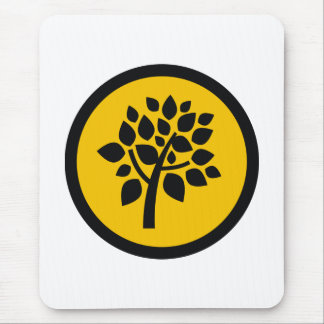 Family Tree 102 Mouse Pad