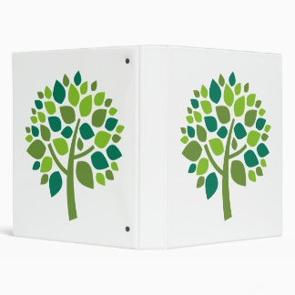 Family Tree 104 3 Ring Binder