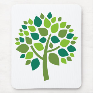 Family Tree 104 Mouse Pad