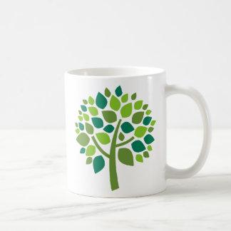 Family Tree 104 Classic White Coffee Mug