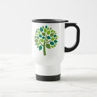 Family Tree 104 Travel Mug