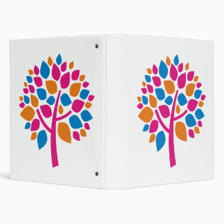 Family Tree 105 Binder