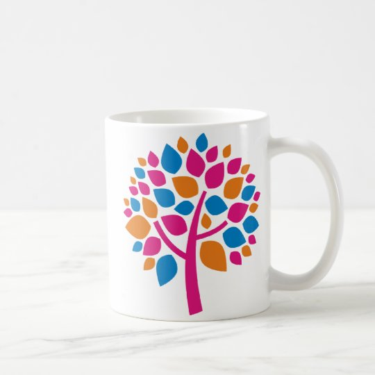Family Tree 105 Coffee Mug