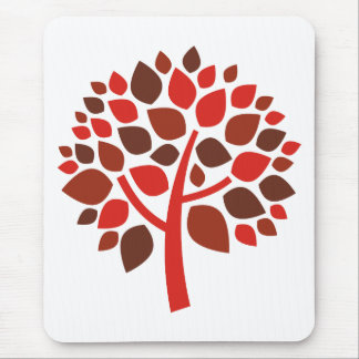 Family Tree 106 Mouse Pad