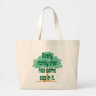 Family Tree Bags