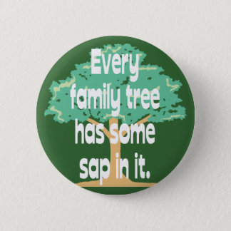 Family Tree Button