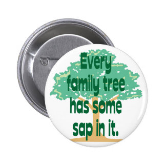 Family Tree Buttons