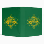 Family Tree - Decorative Pattern Binders