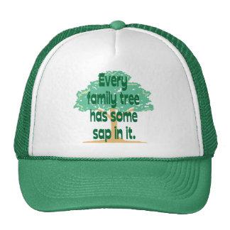 Family Tree Hats
