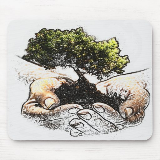 Family Tree Mouse Pads