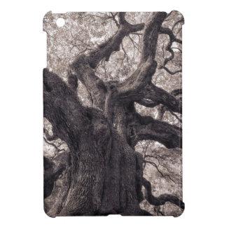 Family Tree Nature's Old Mighty Wisdom iPad Mini Covers