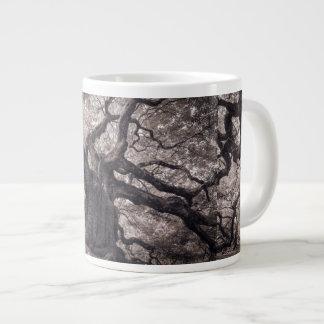 Family Tree Nature's Old Mighty Wisdom 20 Oz Large Ceramic Coffee Mug