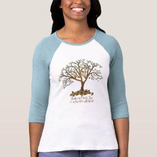 Family Tree Nuts 3 T-shirts
